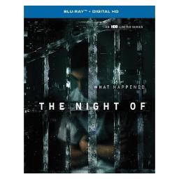 Night of (blu-ray/digital hd/3 disc) BR620561