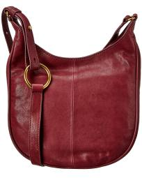 Frye Madison Leather Crossbody
