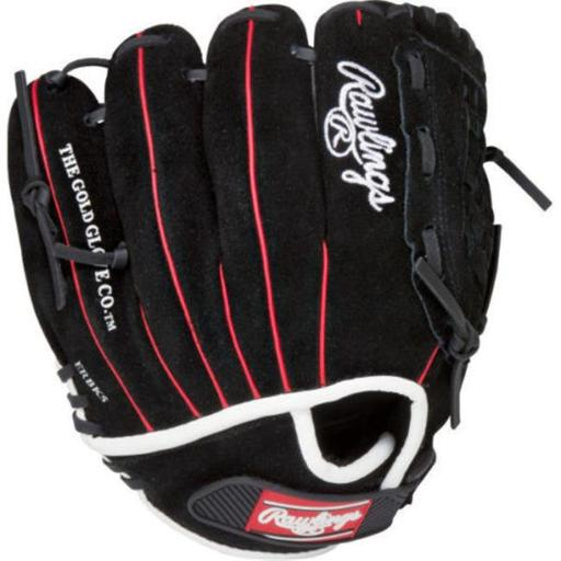 Rawlings Sport Goods 216526 10 in. Right Hand Tee Ball Glove