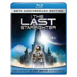 Last starfighter (blu ray) 25th anniversary edition BR61109067