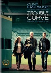 Trouble with the curve (dvd/ws/sp-fr-eng-sdh sub) D300900D