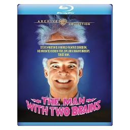 Mod-man with two brains (blu-ray/non-returnable/s martin/1983) BR648351