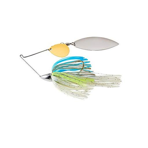 War eagle spinner baits we nkl tand wil spinnerbt sexy shad we38nt19