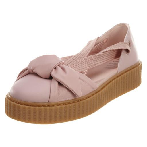 Puma Bow Creeper Sandal Womens …