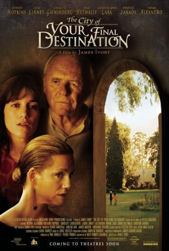 The City of Your Final Destination Movie Poster (11 x 17) MMKJS2W2OWQIJQXI