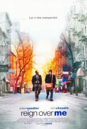 Reign Over Me Movie Poster Print (27 x 40) MOVAH5936