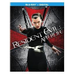 Resident evil-afterlife (blu ray/ultraviolet) (package refresh) BR49561