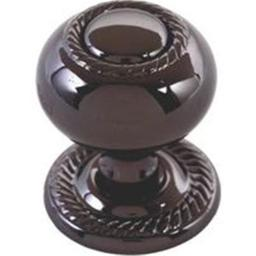 Mintcraft Knob Cabinet 1-1/4In Ant Nkl SF4013P-32AN
