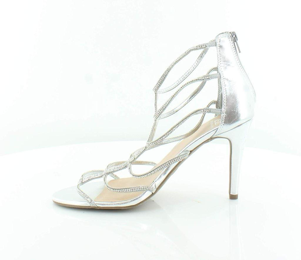 Alfani Women's Sennah ankle strap heels