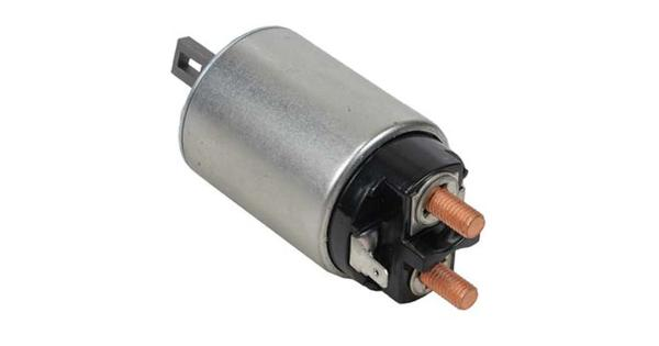NEW SOLENOID FITS CASE TRACTOR 235 244 245 254 255 M3T32581 23300-W1011 M2T53082