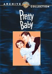 Mod-pretty baby (1950)  non-returnable