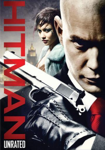 Hitman (2008/dvd/unrated/repkgd) DCMP3KUH2TC0SJPY