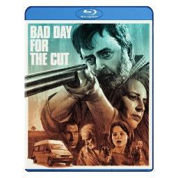 Bad day for the cut (blu-ray) BR01934