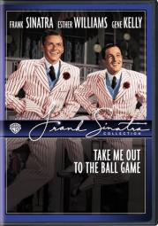 Take me out to the ball game (dvd) D036693D