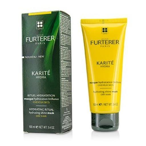 Rene Furterer Karite Hydra Hydrating Shine Mask (Dry Hair)