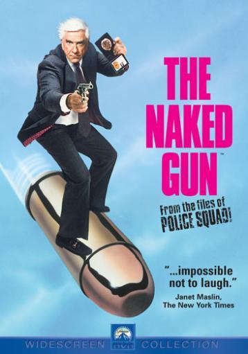 Naked gun-from the files of police s(dvd/ws/enhanced/dolby dignla ) ITAHV0RHDX26UH1L