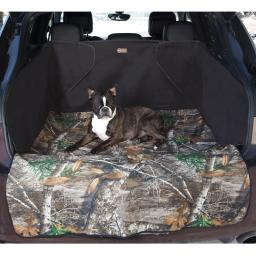 K&h pet products 7887 camo k&h pet products realtree vehicle cargo cover camo 52 x 40 x 18