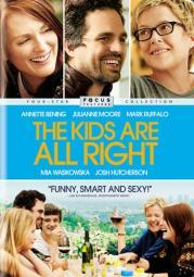 Kids are all right (dvd) D62114509D
