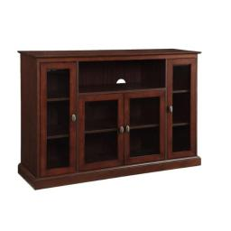 Convenience Concepts 8066036 Summit Highboy TV Stand