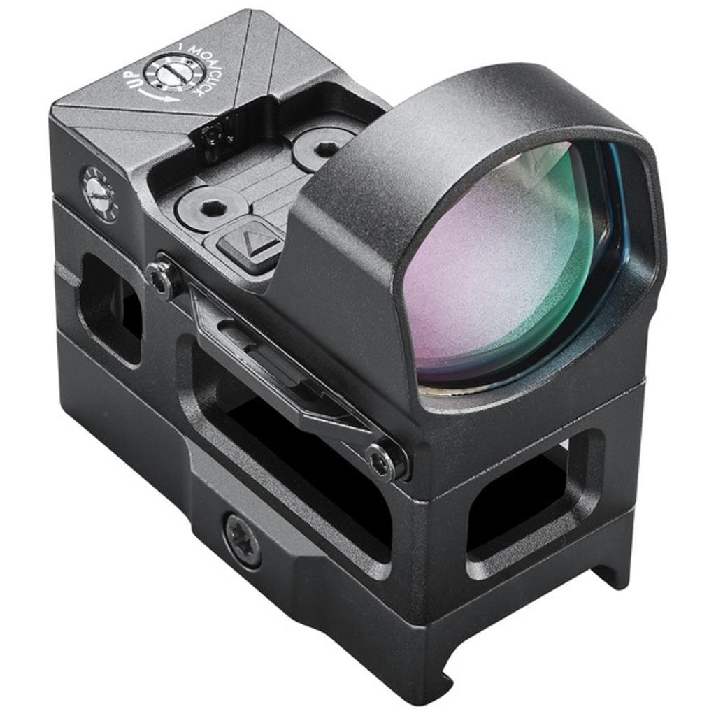 Bushnell ar71xrs ar optics red dot first strike 2.0 reflex sight