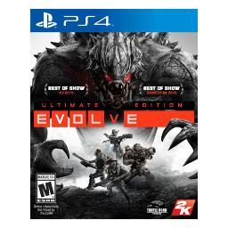 Evolve ultimate edition TK2 47698