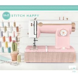 We R Memory Keepers Stitch Happy Sewing Machine