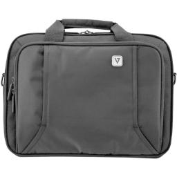 V7 notebook carrying cases ccp16-blk-9n professional frontloader blk