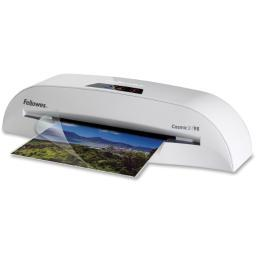 Fellowes, inc. 5725601 laminator cosmic2 95 9.5in
