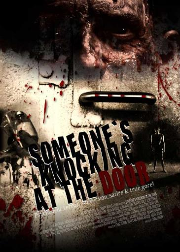 Someone's Knocking at the Door Movie Poster (11 x 17) AVVSAWISB2FKIA2Y