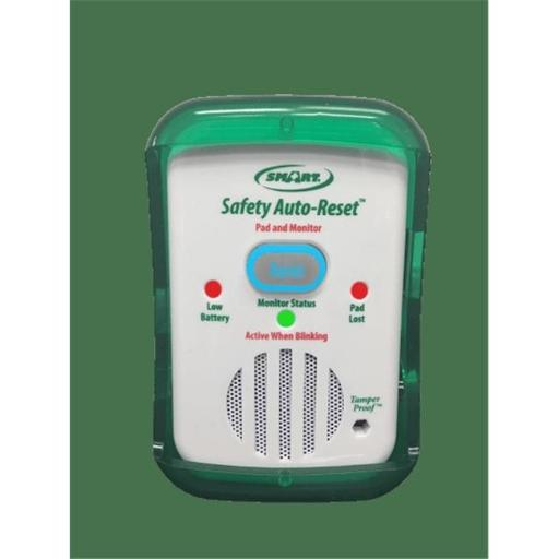 Smart Caregiver TL-2100S Safety Auto Reset Bed-Chair Fall Monitor 3DCF31AFA845CA64