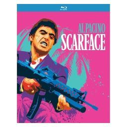 Scarface (1983) (blu ray) (new packaging) BR61180137