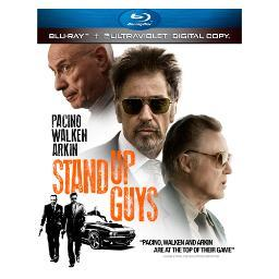 Stand up guys (blu ray) (ws/eng/eng sub/span sub/5.1 dol dig) BR43134