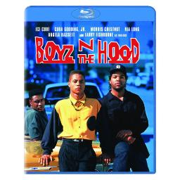 Boyz n the hood (blu ray) (dd 5.1/1.85/eng/arabic/danish/dutch/finnish/germ BR34194