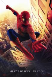 Spider-Man Movie Poster (11 x 17) MOVAD1790