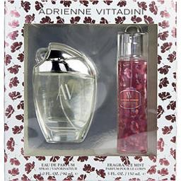 AV by Adrienne Vittadini EAU DE PARFUM SPRAY 3 OZ & BODY MIST 5 OZ For WOMEN