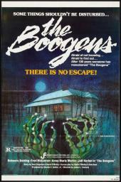 The Boogens Movie Poster (11 x 17) MOVCB31273