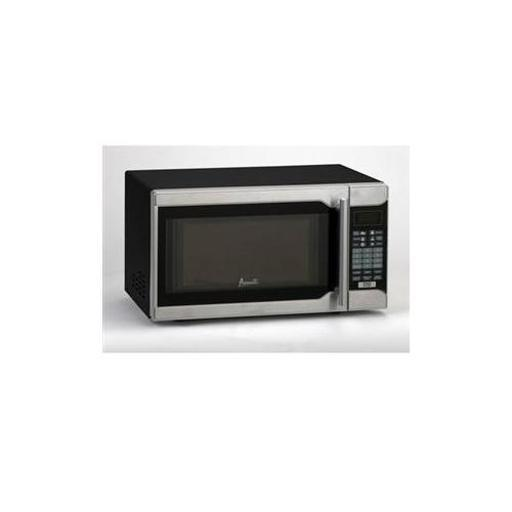 Avanti Mo7103Sst .7Cf 700 W Microwave Bkss Ob .Oven Type: Single.Main Oven Capacity: 0.70 ft.Cooking Method: Microwave.Microwave Power: 700 W.Features: One Touch Setting.Controls: Timer.Controls: Touch Panel.Input Voltage: 110 V AC.Color: Black.Color: Stainless Steel.Material: Glass Turntable.Form Factor: Countertop.Height: 10.3.Width: 17.8 .Depth: 14.3 .Weight (Approximate): 24 lb.