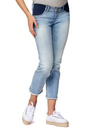 DL1961 Premium Denim Maternity Mara Straight Leg