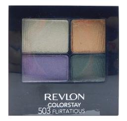 Revlon ColorStay 16 Hour Eye Shadow 503 Flirtatious .16 Oz.