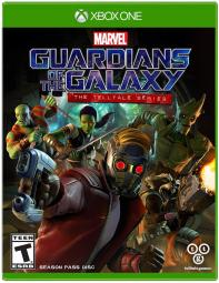 Xbox One Marvel's Guardians of the Galaxy