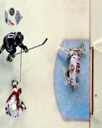 Shawn Horcoff - 2006 Stanley Cup Finals / Games 6 Goal PFSAAHE03101