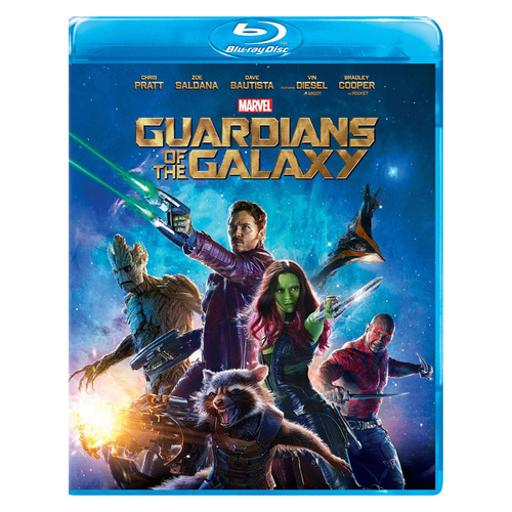 Guardians of the galaxy (blu-ray) 1289901