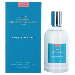 Vanille Abricot by Comptoir Sud Pacifique, 3.3 oz EDT Spray for Women