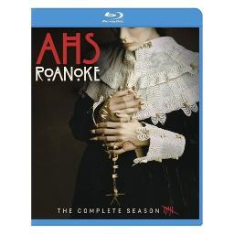 American horror story-roanoke s6 (blu-ray/3 disc/10 episodes) BR2332777