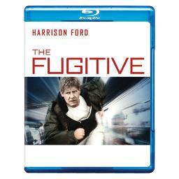 Fugitive-20th anniversary (blu-ray) BR394403