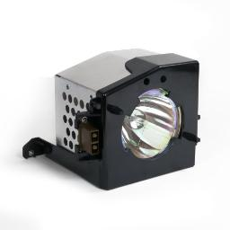 SKU TB25-LMP Replacement Lamp Equivalent with Housing for Toshiba TV