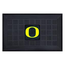 FANMATS NCAA University of Oregon Ducks Vinyl Door Mat