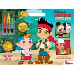Disney Junior Artist Pad