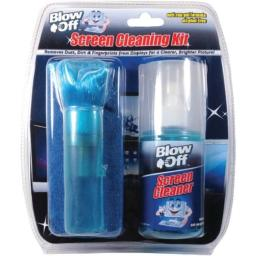 BLOW OFF SK-003-166 Screen Cleaning Kit