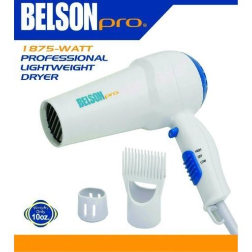 Belson Pro Dryer Lightweight by Belson Belson Pro Dryer Lightweight
